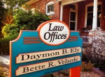 Welcome to the Law Office of Daymon Ely